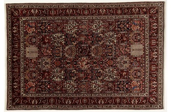 Oriental Collection Bakhtiar-Teppich, 220 x 323 cm