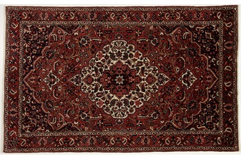 Oriental Collection Bakhtiar Teppich, 208 x 305 cm
