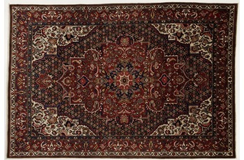 Oriental Collection Bakhtiar Teppich, Perser Teppich, 216 x 316 cm