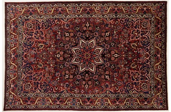 Oriental Collection Bakhtiar Teppich, 217 x 318 cm