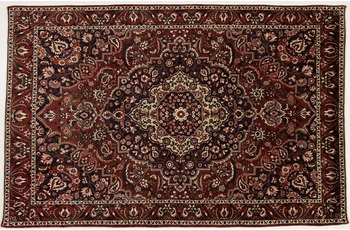 Oriental Collection Bakhtiar Teppich, 212 x 325 cm