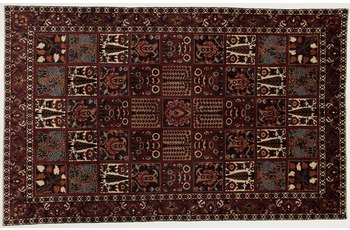 Oriental Collection Bakhtiar Teppich, 197 x 315 cm