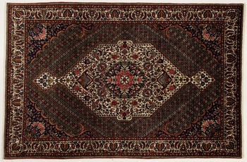 Oriental Collection Bakhtiar Perser Teppich, 200 x 303 cm