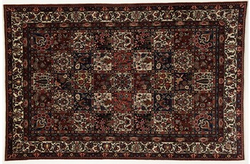 Oriental Collection Bakhtiar Teppich, 205 x 315 cm