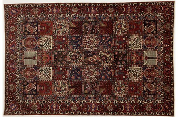 Oriental Collection Bakhtiar Teppich, 215 x 322 cm