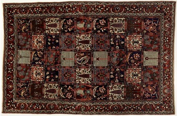 Oriental Collection Bakhtiar Teppich, 210 x 312 cm