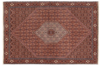 Oriental Collection Bidjar Teppich Bidganeh 137 x 202 cm