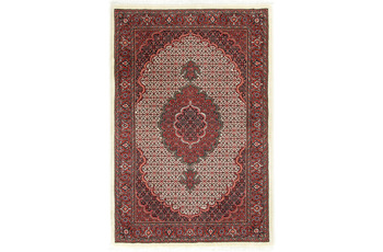 Oriental Collection Bidjar-Teppich Bukan 110 x 183 cm