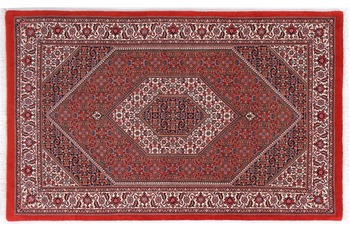 Oriental Collection Bidjar Teppich Bukan 115 x 180 cm