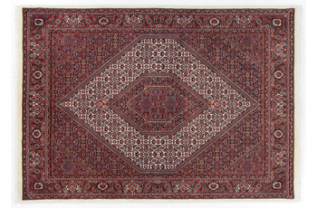 Oriental Collection Bidjar-Teppich Bukan 152 x 217 cm