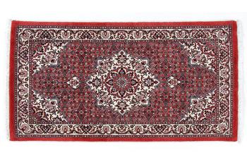 Oriental Collection Bidjar Teppich Bukan 70 x 138 cm