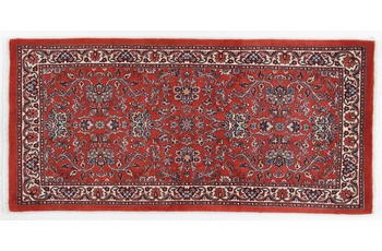 Oriental Collection Bidjar Teppich Bukan 70 x 150 cm