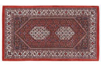 Oriental Collection Bidjar Teppich Bukan 75 x 143 cm