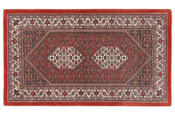 Oriental Collection Bidjar Teppich Bukan 77 x 146 cm