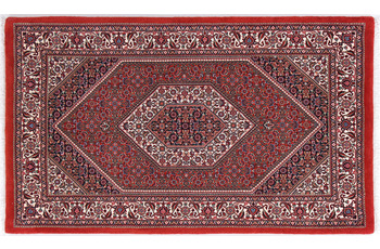 Oriental Collection Bidjar-Teppich Bukan 95 x 160 cm