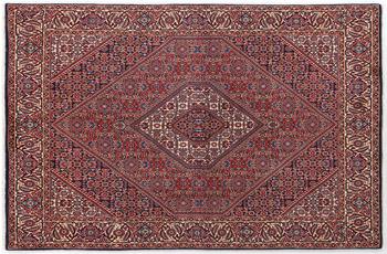 Oriental Collection Bidjar-Teppich Sandjan 140 x 215 cm