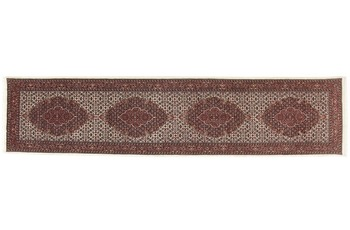 Oriental Collection Bidjar Perser Teppich, 92 x 400 cm