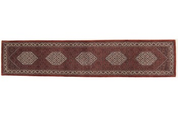 Oriental Collection Bidjar Teppich Bukan 83 x 405 cm