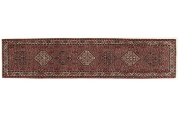 Oriental Collection Bidjar-Teppich Sandjan 87 x 400 cm