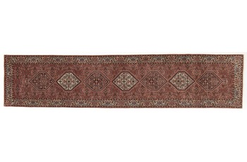 Oriental Collection Bidjar Teppich Sandjan 85 x 385 cm