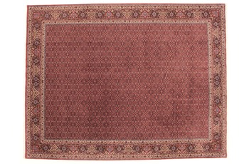 Oriental Collection Bidjar-Teppich Bukan 301 x 396 cm