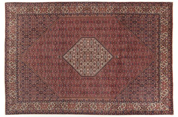Oriental Collection Bidjar-Teppich Sandjan 200 cm x 305 cm