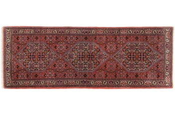 Oriental Collection Bidjar Teppich Tekab 62 x 172 cm
