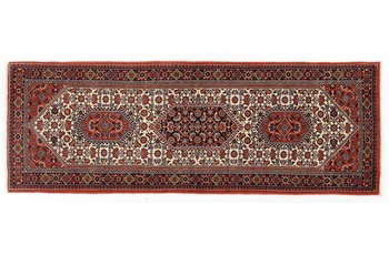 Oriental Collection Bidjar Teppich Sandjan 70 x 205 cm