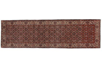Oriental Collection Bidjar Teppich 80 x 293 cm