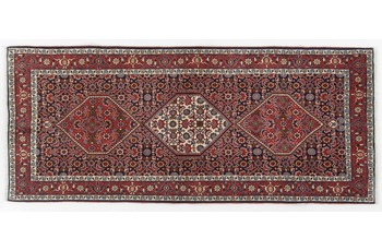 Oriental Collection Bidjar Teppich Sandjan 88 x 210 cm