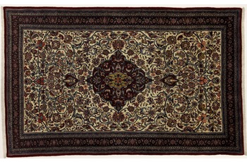 Oriental Collection Bidjar-Teppich Tekab 140 x 224 cm