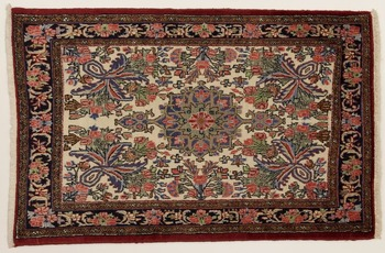Oriental Collection Bidjar-Teppich Fereydoon 73 x 112 cm