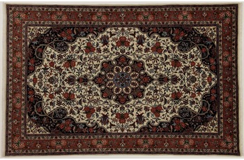 Oriental Collection Bidjar Floral Teppich, 142 x 217 cm