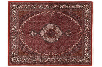 Oriental Collection Bidjar mit Seidenanteil 153 cm x 205 cm