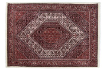 Oriental Collection Bidjar mit Seidenanteil 177 cm x 253 cm