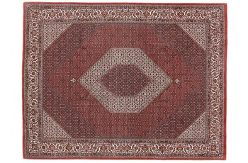 Oriental Collection Bidjar mit Seidenanteil 250 cm x 350 cm