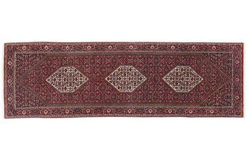 Oriental Collection Bidjar-Teppich Bukan 70 cm x 230 cm