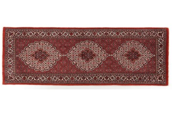 Oriental Collection Bidjar-Teppich Bukan 74 cm x 217 cm