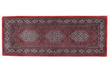 Oriental Collection Bidjar-Teppich Bukan 75 cm x 197 cm