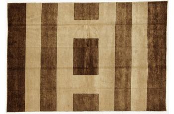 Oriental Collection Gabbeh Teppich, FineGab, reine Schurwolle, 167 x 242 cm