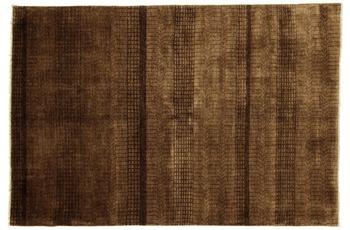 Oriental Collection Teppich Gabbeh, FineGab, handgeknüpft, 100% Wolle, 170 x 252 cm