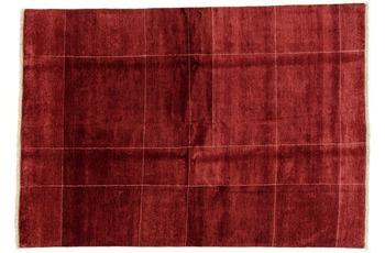 Oriental Collection Gabbeh-Teppich FineGab, handgefertigt, 100% Wolle, 171 x 245 cm