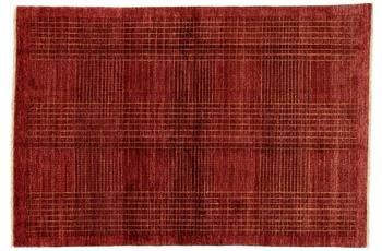 Oriental Collection Teppich, Gabbeh, FineGab, handgeknüpft,, 167 x 248 cm