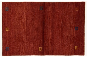 Oriental Collection Gabbeh-Teppich 107 x 165 cm (Iran)