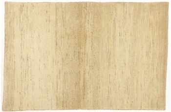 Oriental Collection Gabbeh-Orientteppich 100 x 150 cm beige