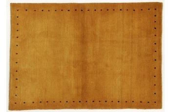Oriental Collection Gabbeh-Teppich 120 x 175 cm - leicht gemustert