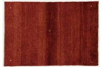Oriental Collection Gabbeh-Teppich 104 x 150 cm rot