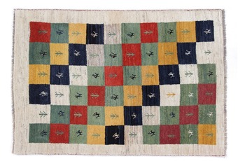Oriental Collection Gabbeh-Teppich 114 cm x 168 cm