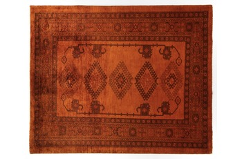 Oriental Collection Ghashghayi 260 cm x 320 cm