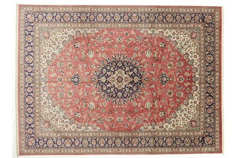 Oriental Collection Ghom-Seide 250 x 340 cm